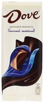 <b>Шоколад Dove темный</b> — купить по выгодной цене на Яндекс ...