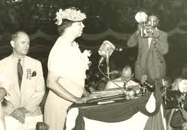 democratic national convention in roosevelt history eleanor roosevelt