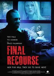 Último recurso (2013)