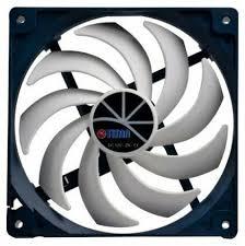 Система охлаждения для корпуса <b>Titan TFD</b>-<b>14025H12ZP</b>/<b>KE</b>(<b>RB</b> ...