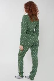 <b>Пижама</b> ЗАПОРОЖЕЦ Game <b>женская</b> Green Aop, купить, цена с ...