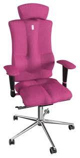 Компьютерное <b>кресло Kulik System</b> Elegance (с подголовником ...