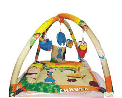 <b>Baby Play</b> Mat at Rs 300 /<b>1 pcs</b> | <b>Play</b> Mat | ID: 14118944912