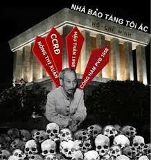 Image result for tội ác của đảng cộng sản việt nam