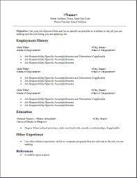Aaaaeroincus Exciting Resume Formats With Comely Customer Service Resume Summary Besides Resume Microsoft Word Furthermore Resume aaa aero inc us