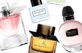 The top new women's designer fragrance launches | Global Blue