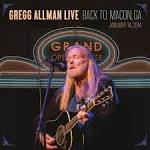 Gregg Allman Live: Back to Macon, GA [LP]