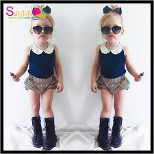 free shipping so cool kids sleeveless summer clothing set toldders attractive stylish trendy fresh outfits for buy fresh cool summer
