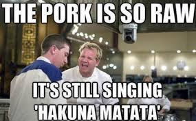 Everything Funny» Funniest Gordon Ramsay Memes via Relatably.com
