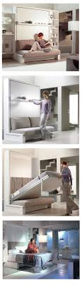 flexible bedsofashelf for small spaces awesome awesome murphy bed office