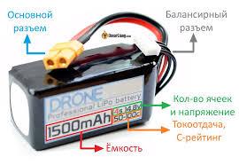 Какие бывают <b>LiPo аккумуляторы</b>? Руководство для начинающих ...