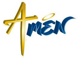 Resultado de imagen de Amen