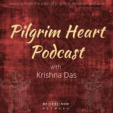 Pilgrim Heart with Krishna Das