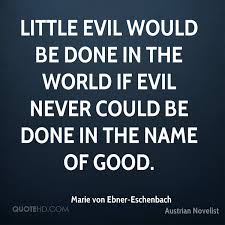 Image result for quotations marie eschenbach