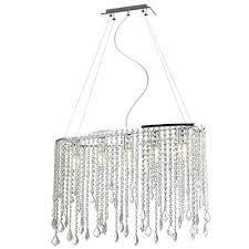 Хрустальный <b>светильник Favourite 1692-5P Rain</b> - купить ...