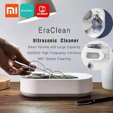<b>Xiaomi</b> Mijia Youpin <b>EraClean ultrasonic cleaning</b> machine ...