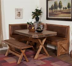 breakfast nook set wside bench 0222ro 800x800 breakfast nook furniture set