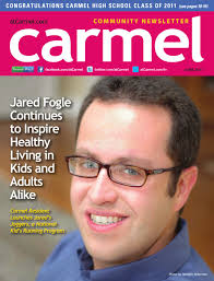 carmel newsletter 2011 by towne post network inc issuu