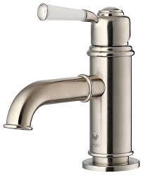 satin nickel bathroom faucets: brushed nickel bathroom faucets modern bathroom faucets and showerheads brushed nickel bathroom faucets