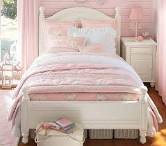 Pottery Barn Girls Bedroom Cute Pink Poterry Barn Teen Room Design Gallery With Modern White