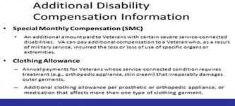 Amounts Paid For Disability Compensation – Veterans Anonymous