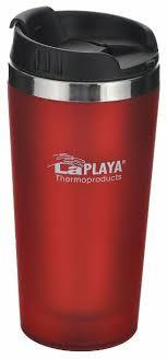 <b>Термокружка LaPlaya</b> Mercury mug (0,4 <b>л</b>) — купить по выгодной ...