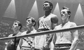 Muhammad Ali: Life and times | Daily Mail Online