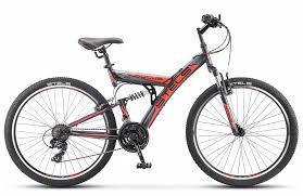 """<b>Велосипед STELS Focus V</b> 26"""" 18-sp V030 2019"""