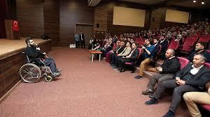 Kartal Anadolu İmam Hatip Lisesi'nden vefa