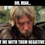 Negative Oddball Meme Generator - Imgflip via Relatably.com