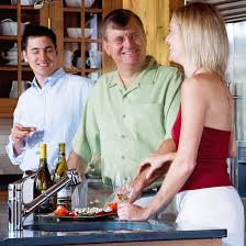 Cleaning Tips for a <b>Party</b>-<b>Ready</b> House: Easy 7-Day Plan   Better ...