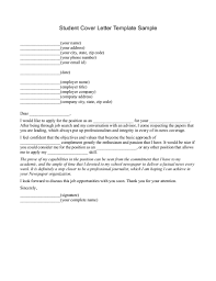 prove student cover letter sample of my capabilities in the the prove student cover letter sample of my capabilities in the position can be seen from the