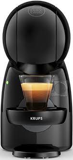 Купить <b>кофемашину Krups</b> Piccolo XS <b>KP1A3B10</b> в интернет ...