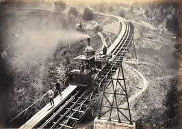 ���1871, Vitznau-Rigi-Bahn opened������������������������