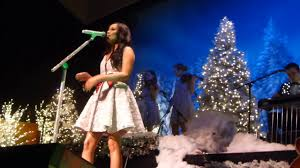 Kacey Musgraves - I Want a Hippopottimus for Christmas - YouTube