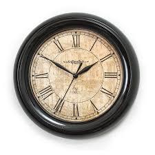 <b>Часы ВЕГА</b> П6-6-32 <b>Римская</b> классика в черном: купить за 250 ...