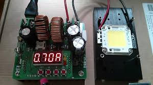 Review: 400W Digitally Controlled DC/DC Step-Up Boost Converter ...