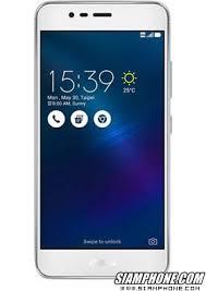 ASUS ZenFone 3 Max (ZC520TL) สมาร์ทโฟนรองรับ 2 ซิมการ์ด หน้า ...