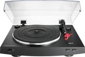 <b>Проигрыватель виниловых</b> дисков <b>Audio</b>-<b>Technica AT</b>-<b>LP3</b>, Black ...