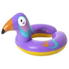 <b>Круг для плавания</b> «Животные», от 3-6 лет, МИКС, 36112 <b>Bestway</b>