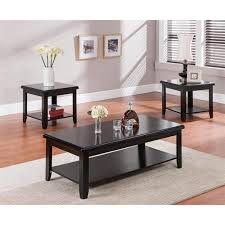 get quotations argos 3 pc coffee and end table set argos pc living room
