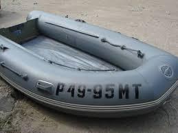 """Продам лодку надувную """"Кайман"""" и лодочный мотор ямаха 25 ..."""
