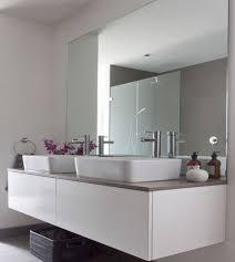 frameless bathroom mirror 8 reasons why you wont ever regret bathroom mirrors