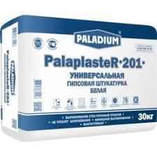 <b>Гипсовая белая штукатурка Paladium</b> PalaplasteR-201 ...