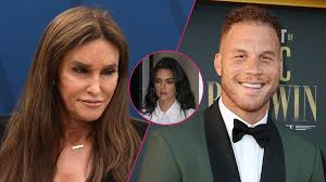 Kendall Jenner's Ex Blake Griffin Roasts Model's 'Dad' Caitlyn Jenner