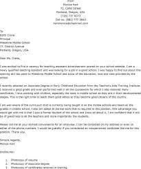 teacher sample teacher aide cover letter resume preschool teacher aide preschool teacher cover letter