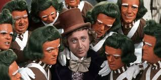 things you didn t know about willy wonka and the chocolate fans of the book have always wondered why the film changed the title from charlie and the chocolate factory to willy wonka and the chocolate factory