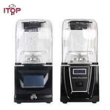 <b>ITOP</b> Commercial <b>1</b> 5L Blender Heavy Duty Smoothies Blender Ice ...