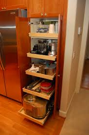 size wooden high gloss kitchen pantry