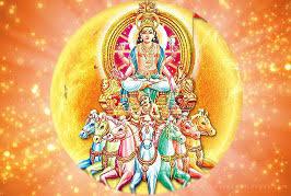 Surya Puja Vidhi